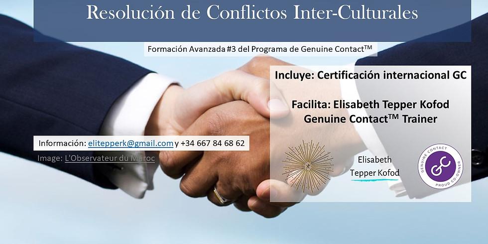 Resolución de Conflictos Inter-Culturales