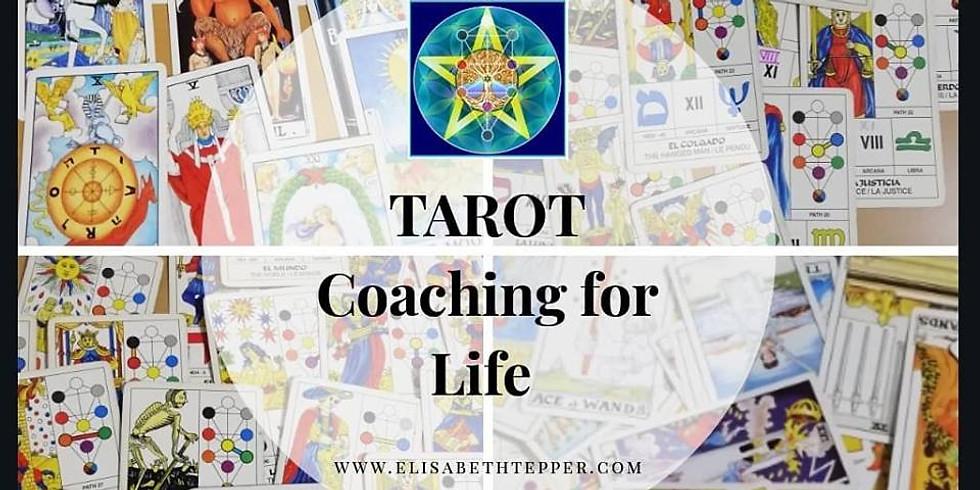 TAROT Coaching for Life