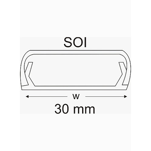Casing N Capping 30 mm x 12