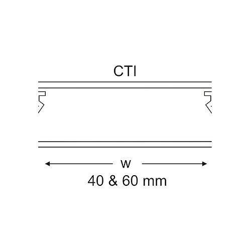 Casing N Capping (40 mm x 20 - 60mm x 20)