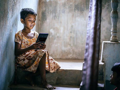 The Pandemic is Disrupting a Generation's Education. What is the Solution?