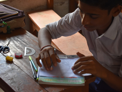 How Covid-19 will Impact Public Education in India