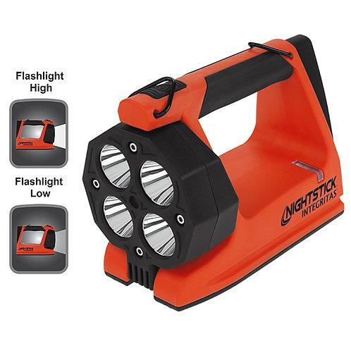 INTEGRITAS™ Intrinsically Safe Rechargeable Lantern