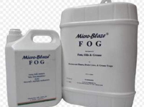 Micro-Blaze® FOG
