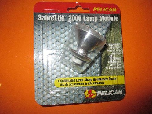 Pelican SabreLite 2000 Repl. Bulb