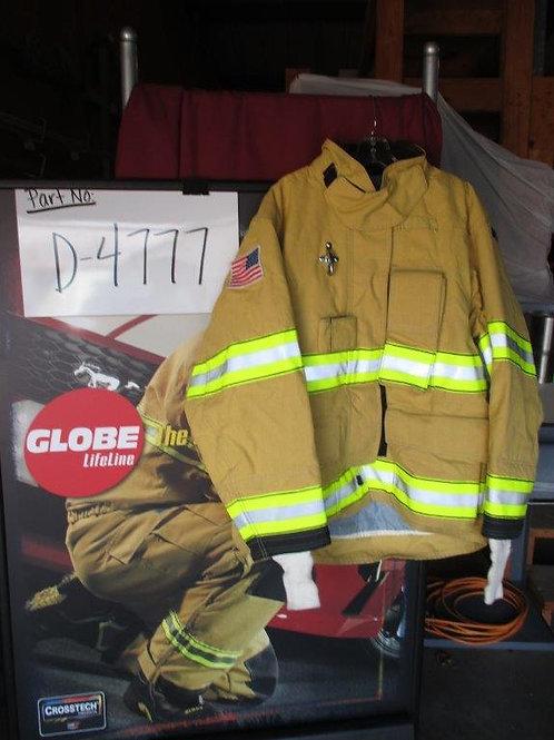 Globe GXCEL Coat NON NFPA