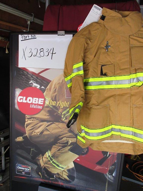 Globe Reaction Coat NON NFPA