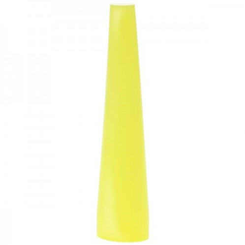 Yellow Safety Cone - 1160/1260 & Nightstick Safety Lights