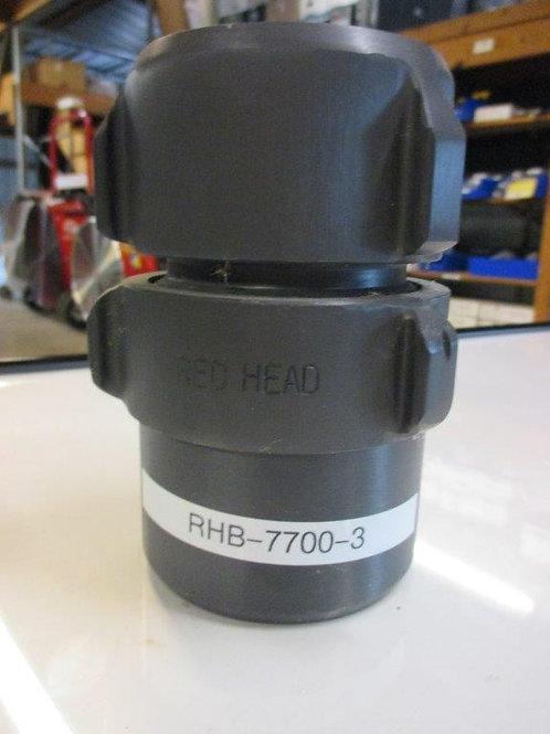 RHB Aluminum Couplings Style 7700
