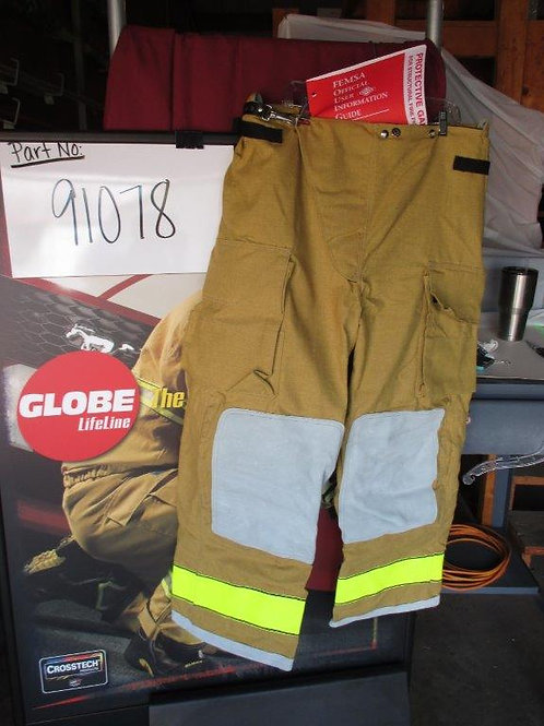 Globe GX-7 Pant NON NFPA
