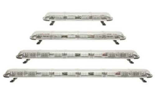 12 Series SHO-OFF® LED Low-Profile Stretch Light Bars