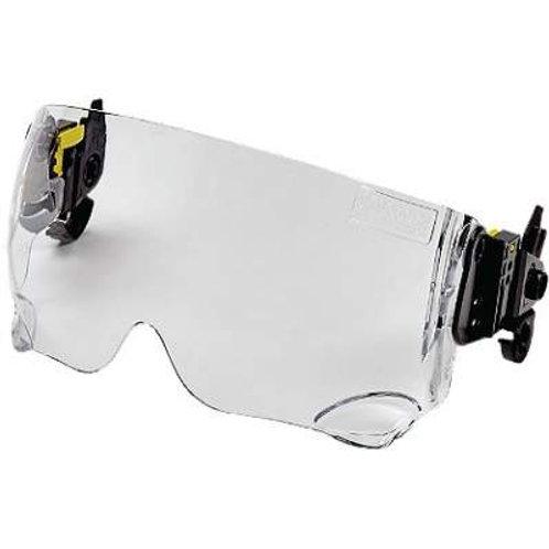 MSA Cairns XF1 Ocular Visor Assembly