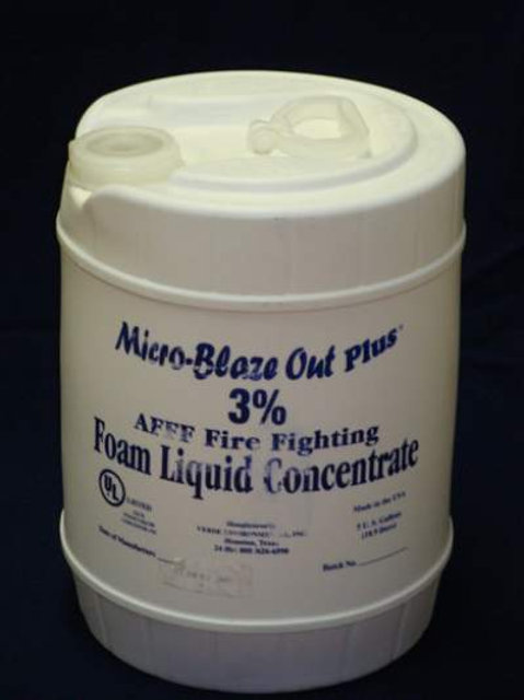 Micro-Blaze Out® Family of Products