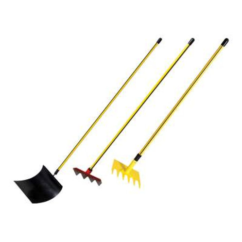 Wildland Tools Fire Rake and Swatter