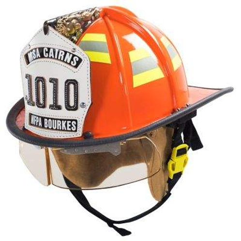 Cairns® 1010 Traditional Composite Fire Helmet