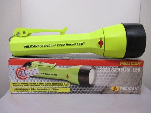 Pelican SabreLite 2020 LED