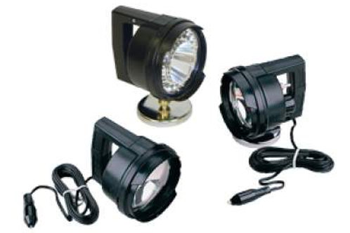08 Series Portable Spotlights