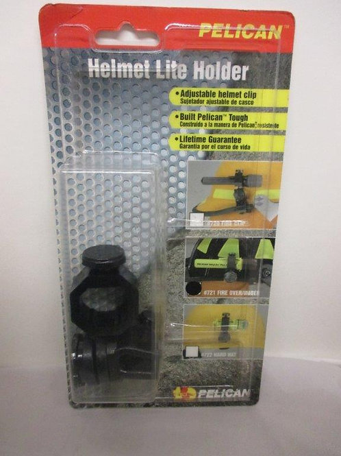 Pelican Helmet Light Holder Over Under