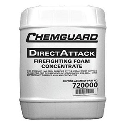 Chemguard Direct Attack Foam