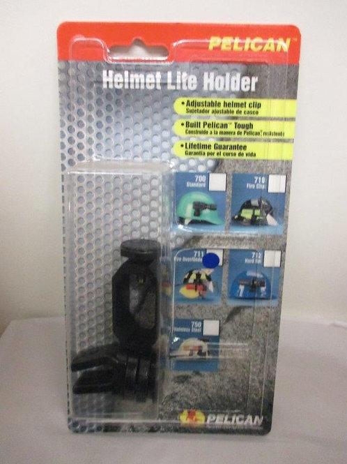 Pelican Helmet Light Holder Fire Over and Under