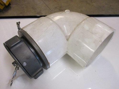 """RHB Dry Hydrant Plug 4.5"""""""