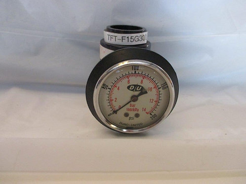 TFT Pressure Gauge