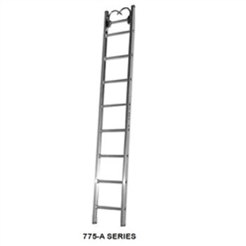 Duo-Safety Series 775-A Aluminum Roof Ladders
