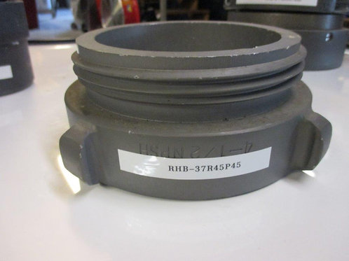 """RHB Adapter Style 37 4.5"""" x 4.5"""""""