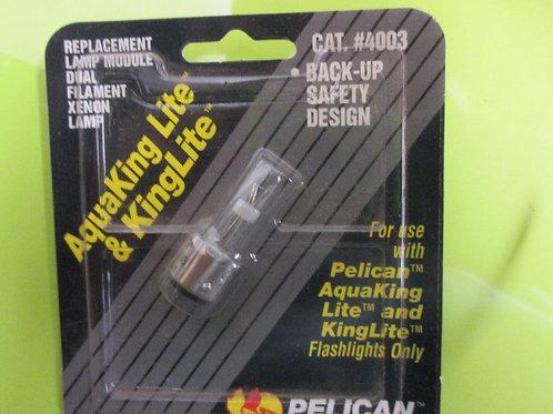 Pelican Repl Lamp for AquaKing & King Lite