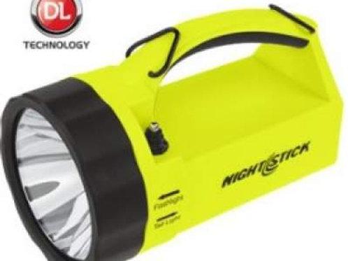 VIRIBUS™ Intrinsically Safe Rechargeable Dual-Light™ Lantern 200 Lumens