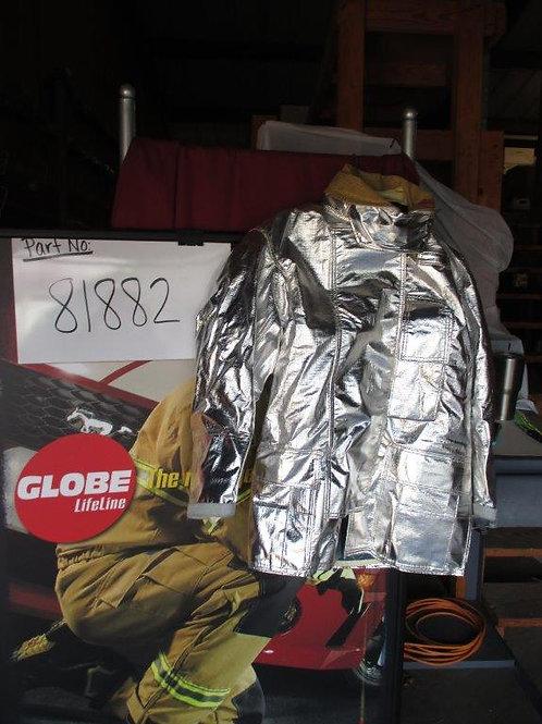 Globe Aluminized Coat NON NFPA