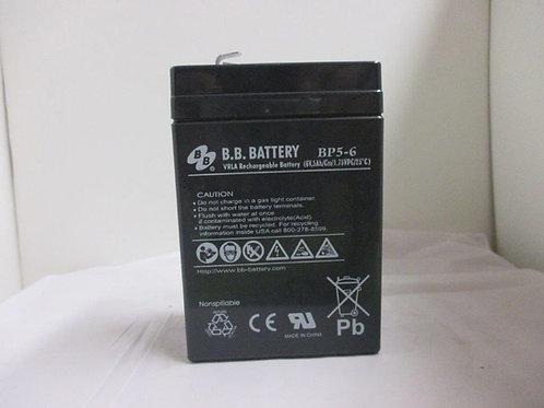 Pelican Battery