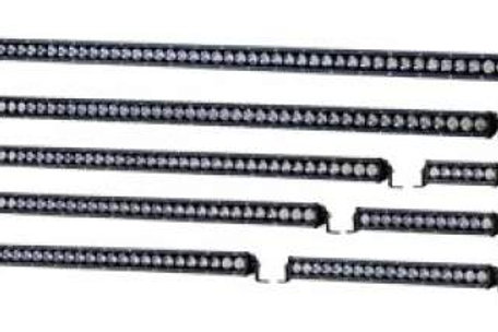 10 Series Low-Profile LED Scene Lights