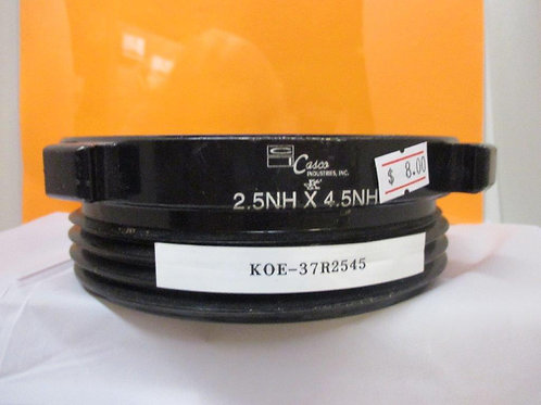 "Kochek Adapter 2.5"" NH x 4.5"" NH"