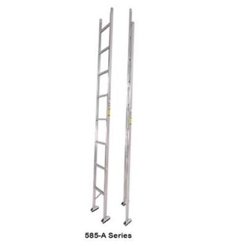 Duo-Safety Series 585-A Folding Ladders