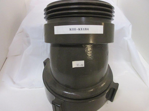 Kochek 30 Deg Elbow Rocker Lug 4""
