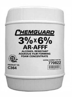 Chemguard  3×6 AR-AFFF