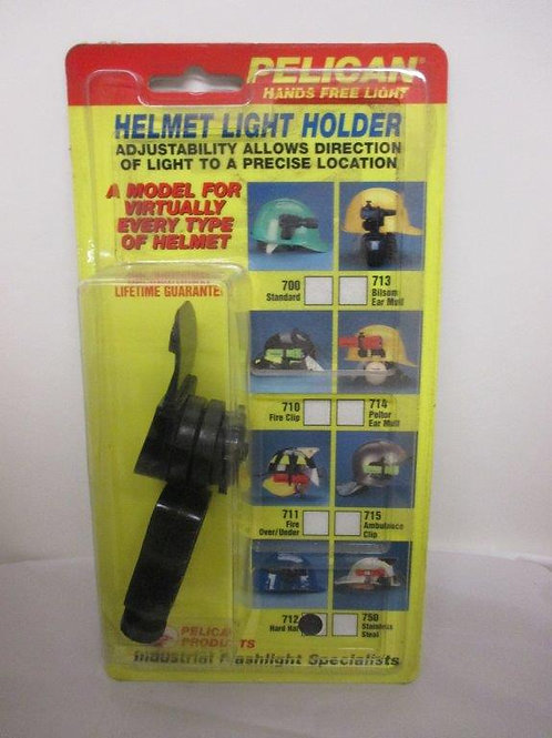 Pelican Helmet Light Hard Hat