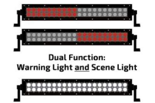 10 Series LED ESL X-TRA and Low Profile ESLX-TRA