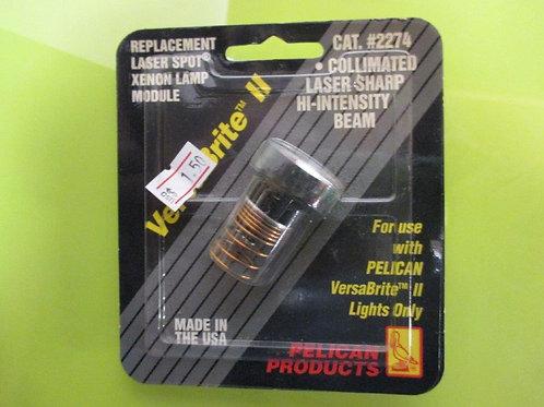 Pelican Laser Sharp Hi-Intensity Beam Repl Lamp