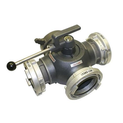 LDH Hydrant Valves (Hydrassist)