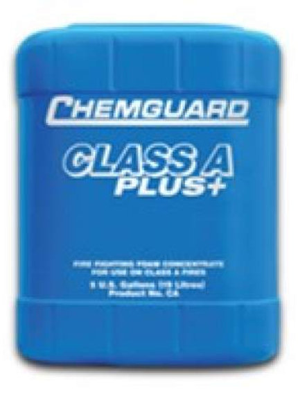 Chemguard Class A Plus