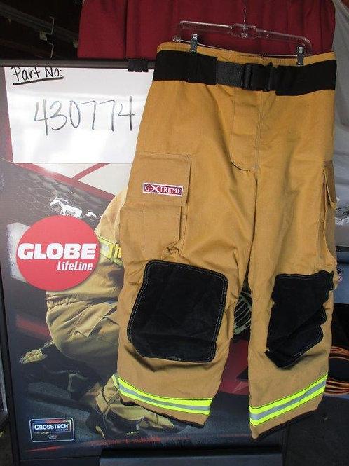 Globe Gxtreme Pant NON NFPA