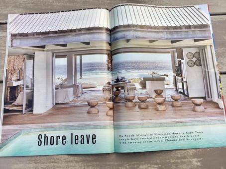 2018 australian sunday times style magazine