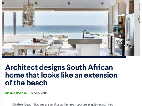 2018 australian domaine magazine