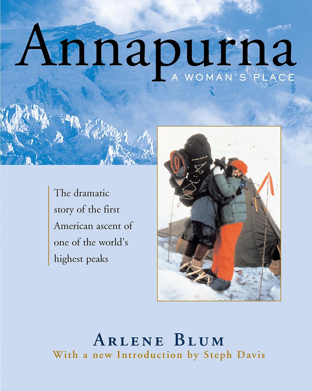 Annapurna, a women's place
