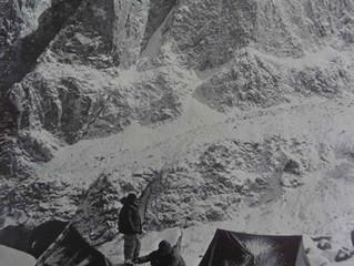 Petite histoire de l'alpinisme en Afghanistan à travers les livres