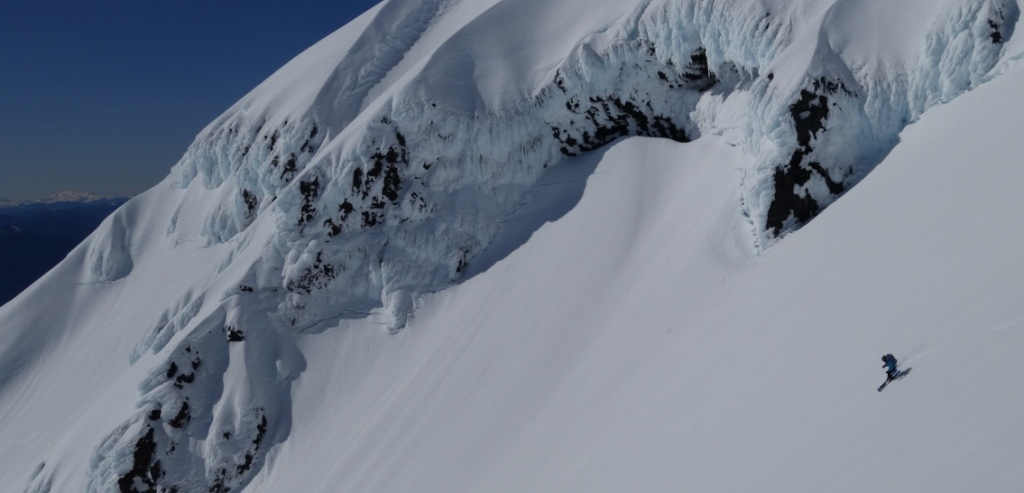 Voyages ski de randonnée