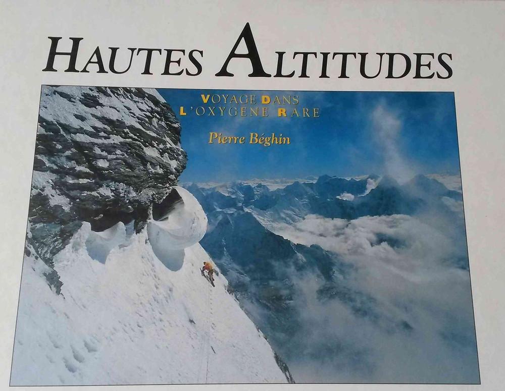Hautes Altitudes de Pierre Béghin