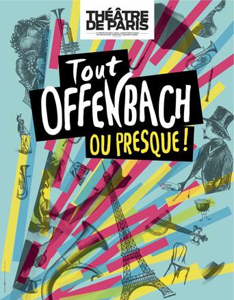"""Vos retours sur """"Tout Offenbach .... ou presque"""""""